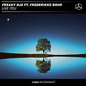 Like You by Freaky DJ's