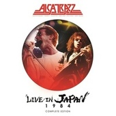 Live in Japan 1984 - Complete Edition de Alcatrazz