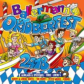 Ballermann Oktoberfest 2018 von Various Artists