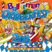 Ballermann Oktoberfest 2018 von Various Artists