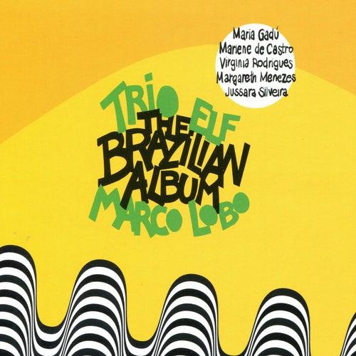 The Brazilian Album von Various Artists