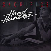 Sacrifice van Headhunterz
