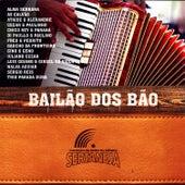 Bailão Dos Bão by Various Artists