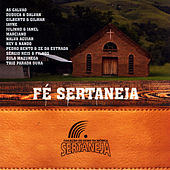 Fé Sertaneja von Various Artists