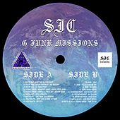 SIC G Funk Missions by Various Artists