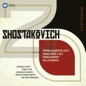 Dmitri Shostakovich: Chamber music von Dmitri Shostakovich: Chamber music