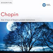 Essential Chopin de Various Artists