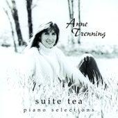 Suite Tea by Anne Trenning