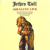 Aqualung Live by Jethro Tull