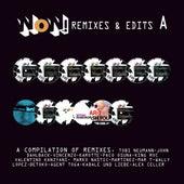 Remixes & Edits (A) von Various Artists