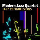 Jazz Progressions by Modern Jazz Quartet