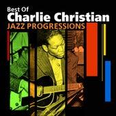 Jazz Progressions (Best Of) de Charlie Christian