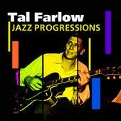 Jazz Progressions de Tal Farlow