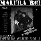 Dehors série, vol. 1 by Various Artists