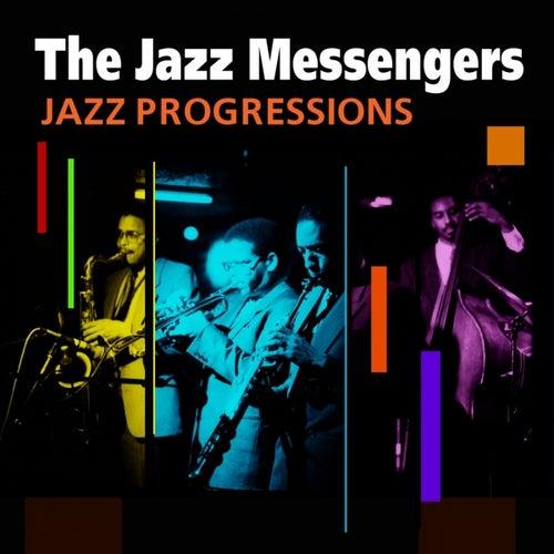 Jazz Progressions by Jazz Messengers