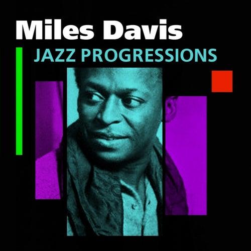 Jazz Progressions by Miles Davis