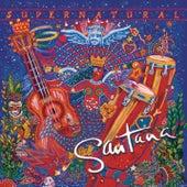 Supernatural ((Remastered)) van Santana