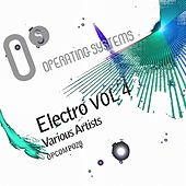 Electro Vol. 4 von Various Artists