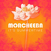 It's Summertime de Morcheeba
