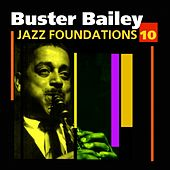 Jazz Foundations Vol. 10 by Buster Bailey