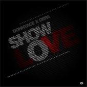 Show Love von Donnyace