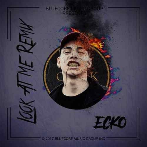 Look At Me de Ecko