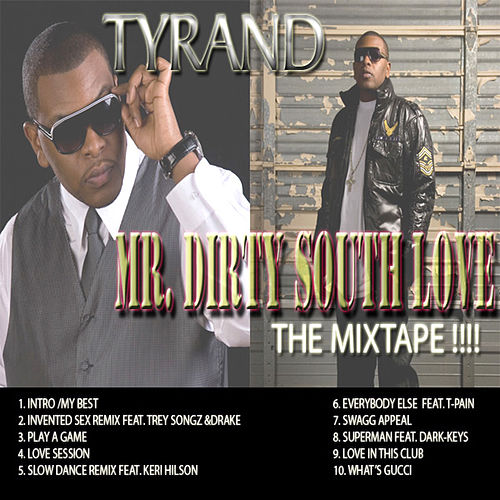 best dirty south remixes