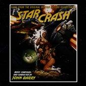 Original Suite From Starcrash von John Barry