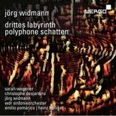 Jörg Widmann: Drittes Labyrinth | Polyphone Schatten de Various Artists