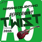 Peppermint Twist (Remastering 2018) by Adriano Celentano