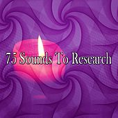 75 Sounds To Research von Lullabies for Deep Meditation