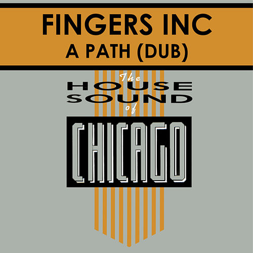 A Path (Dub) by Fingers INC