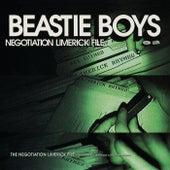The Negotiation Limerick File (Handsom Boy Modeling School Makeover) de Beastie Boys