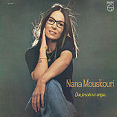 Que je sois un ange von Nana Mouskouri