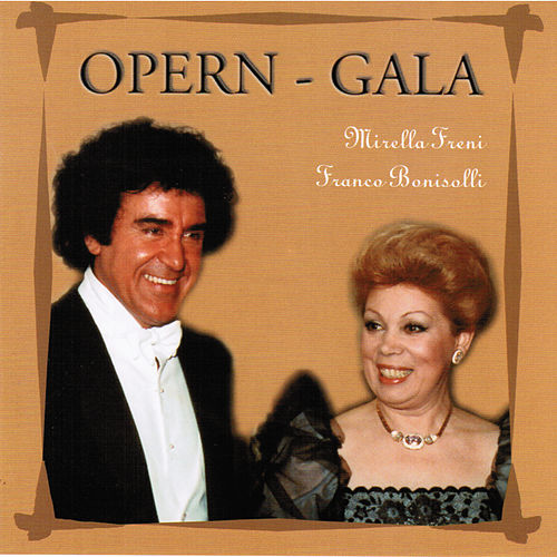 Opera-Highlights by Various Artists