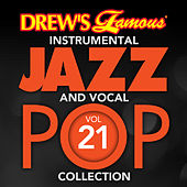 Drew's Famous Instrumental Jazz And Vocal Pop Collection (Vol. 21) de The Hit Crew(1)
