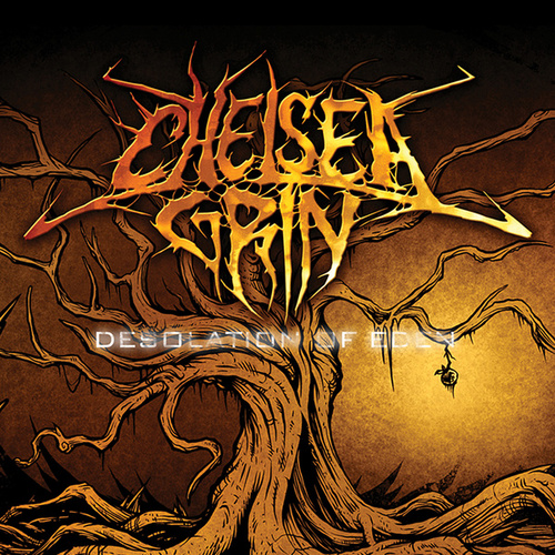 Desolation Of Eden by Chelsea Grin