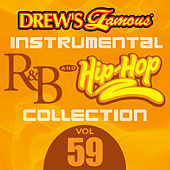 Drew's Famous Instrumental R&B And Hip-Hop Collection (Vol. 59) by Victory