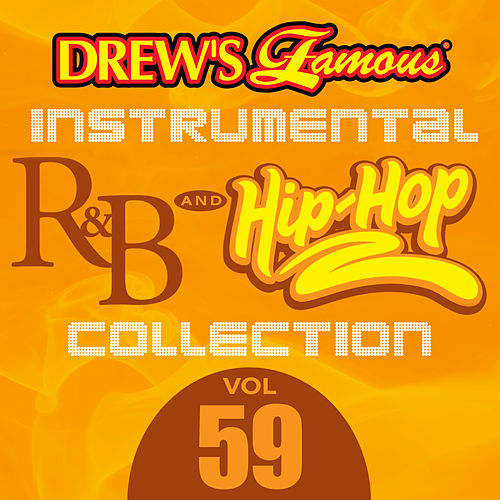 Drew's Famous Instrumental R&B And Hip-Hop Collection (Vol. 59) de Victory