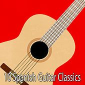 10 Spanish Guitar Classics by Instrumental