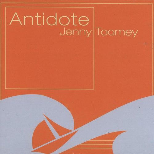 Antidote by Jenny Toomey
