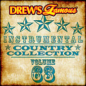 Drew's Famous Instrumental Country Collection (Vol. 63) by The Hit Crew(1)