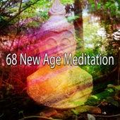 68 New Age Meditation von Entspannungsmusik
