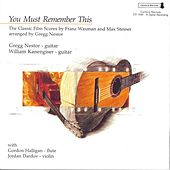 You Must Remember This by Various Artists