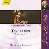 Bach, J.S.: Tenor Arias von Various Artists