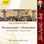 Bach, J.S.: Passion Arias / Easter Arias by Various Artists