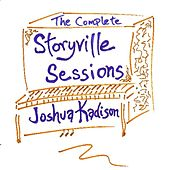 The Complete Storyville Sessions by Joshua Kadison