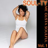 Me Gusta Soulful, Vol. 1 by Soul-Ty