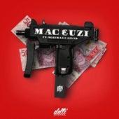 Mac & Uzi (feat Sleiman & Livid) von Zeki