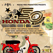 Honda50 Riddim by Various Artists